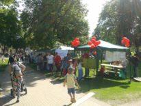 Stadtteilfest 13