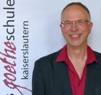 Zumbach, Uwe
